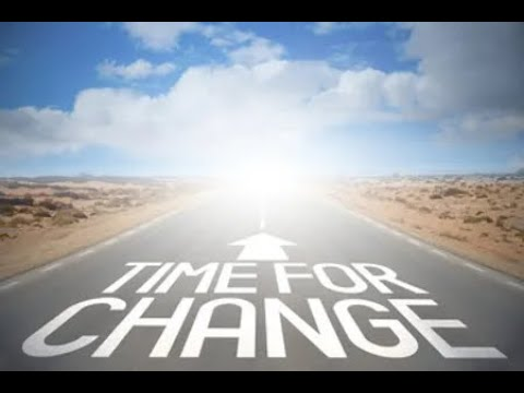 2020 11 18 Jared Rand Time For Change Call Awakening