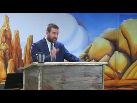 2 Corinthians 5 - The Judgment Seat of Christ Preached by Pastor Steven Anderson