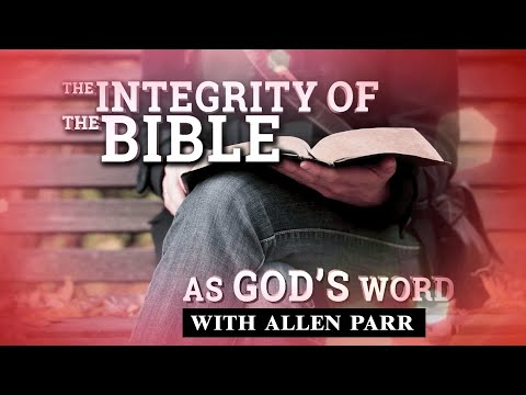 Defending the Bible with Allen Parr | Christ in Prophecy
