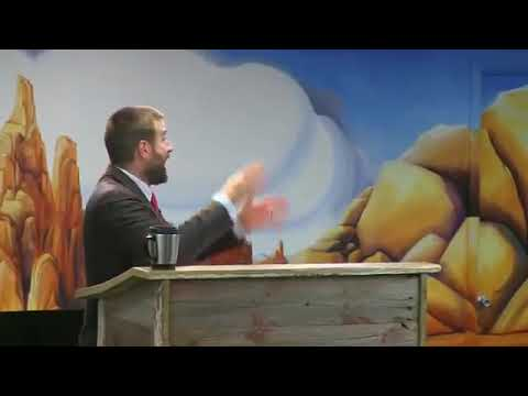 The Sin of Gluttony Preached by Pastor Steven Anderson