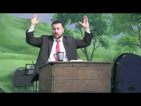 Them That Defile Themselves with Mankind Preached by Pastor Steven Anderson