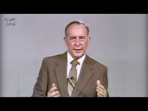 The Nature of Witchcraft | Derek Prince The Enemies We Face 2
