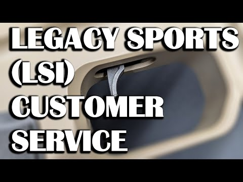 Howa 1500 Mini Customer Support (Legacy Sports LSI)