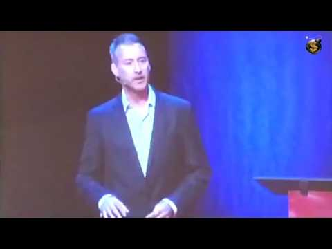 How I Took The Red Pill And Realized Everything In Our Cult(ure) Is a Lie - Jeff Berwick @ Red Pill
