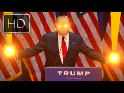 SECRET Donald Trump Full Documentary 2017 | Illuminati and Zionists and New World Order Is Coming