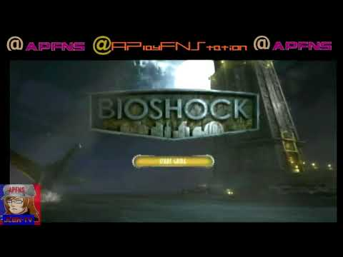 @apfns/aplayfnstation Gaming via PS1+2+3 Xbox 360+One 4.8.21 Bioshock cont