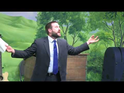 The Shack Exposed Part 2 Preached by Pastor Steven Anderson