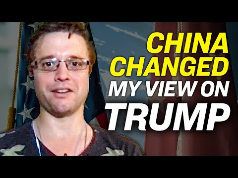 How living in China changed my view on Trump and US politics: Californian native