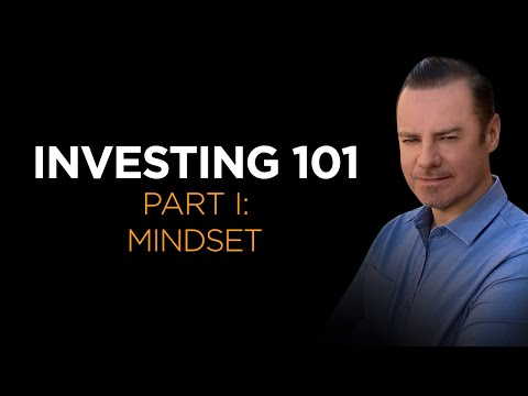 IA Investing 101 Series: The Investor Mindset