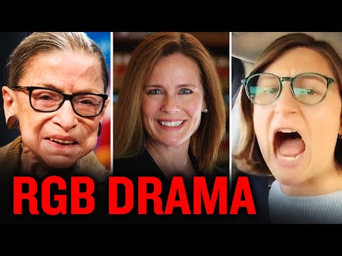 Ruth Bader Ginsburg Supreme Court Replacement Hypocrisy | Larry Elder