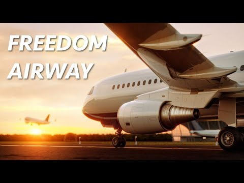 Freedom Airway - #SolutionsWatch