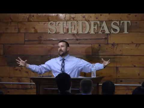 Their Rock is not as Our Rock Preached by Pastor Steven Anderson