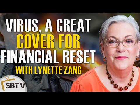Lynette Zang - Pandemic Is A Great Cover For A Financial System Reset