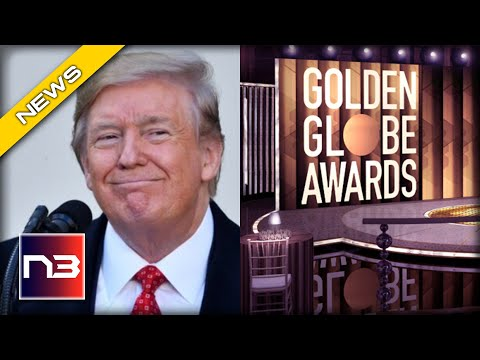 Trump speech - out performs the Golden Globes in ratings i