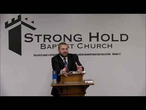Going After Strange Flesh | Sermon Clip | Pastor David Berzins