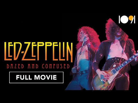 Led Zeppelin: Dazed and Confused (FULL MOVIE)
