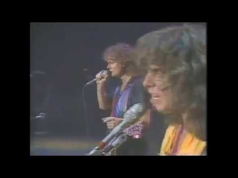 April Wine - Just Between You and Me (Live)