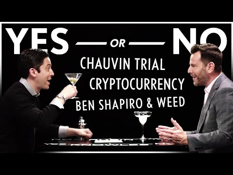 YES or NO | Real Answers and Real Drinks with Dave Rubin