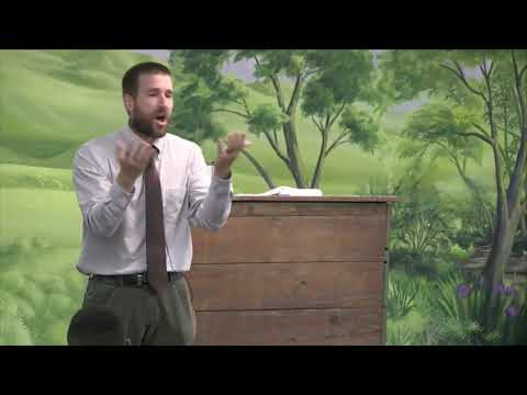 Luke 6 Preached by Pastor Steven Anderson