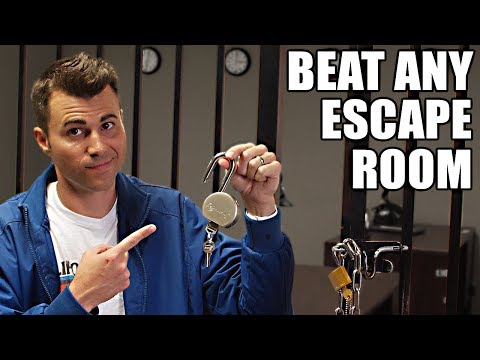Clever Escape Room Tips