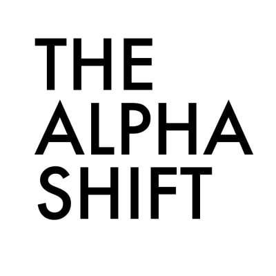 The Alpha Shift