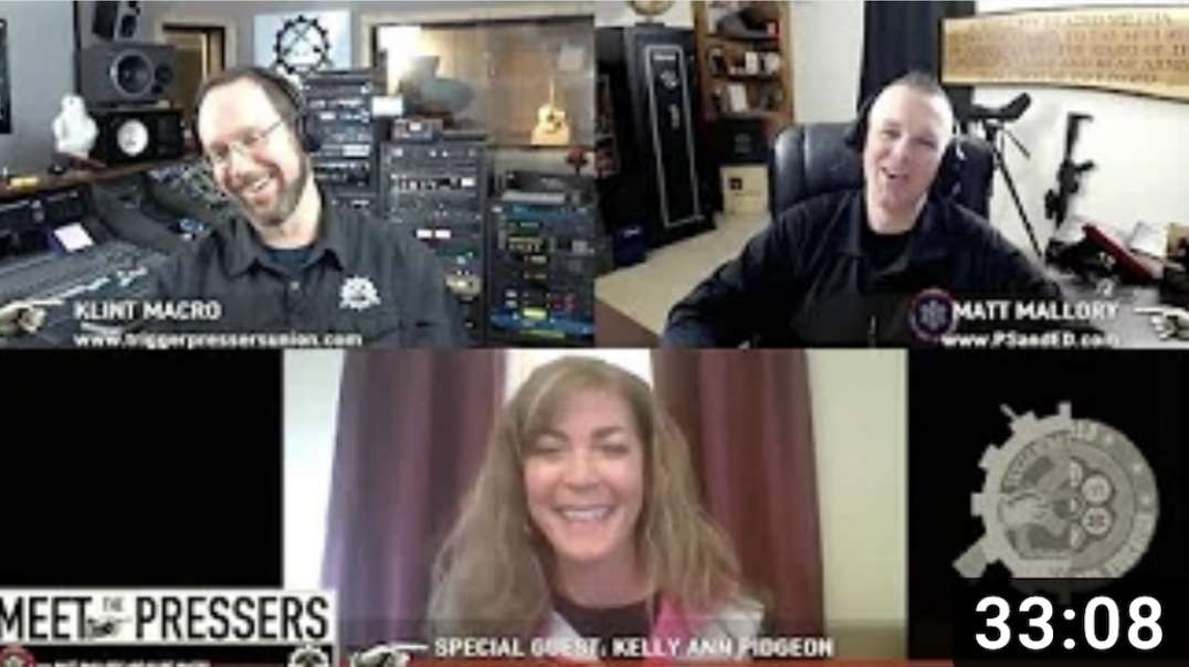 Meet The Pressers_ Episode XXVI with Kelly Ann Pidgeon of Armed and Feminine.mp4