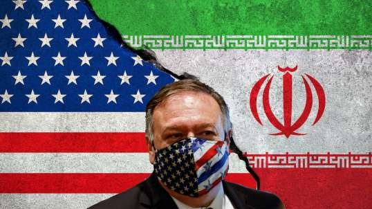 Foreign Policy With Robert Inlakesh - US Unilaterally Imposes New Sanctions On Iran Despite UN Vote