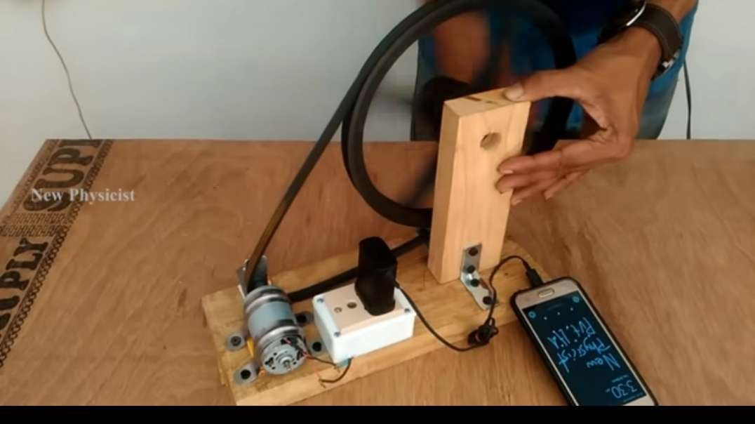 DIY Mobile Charger Tutorial.mp4