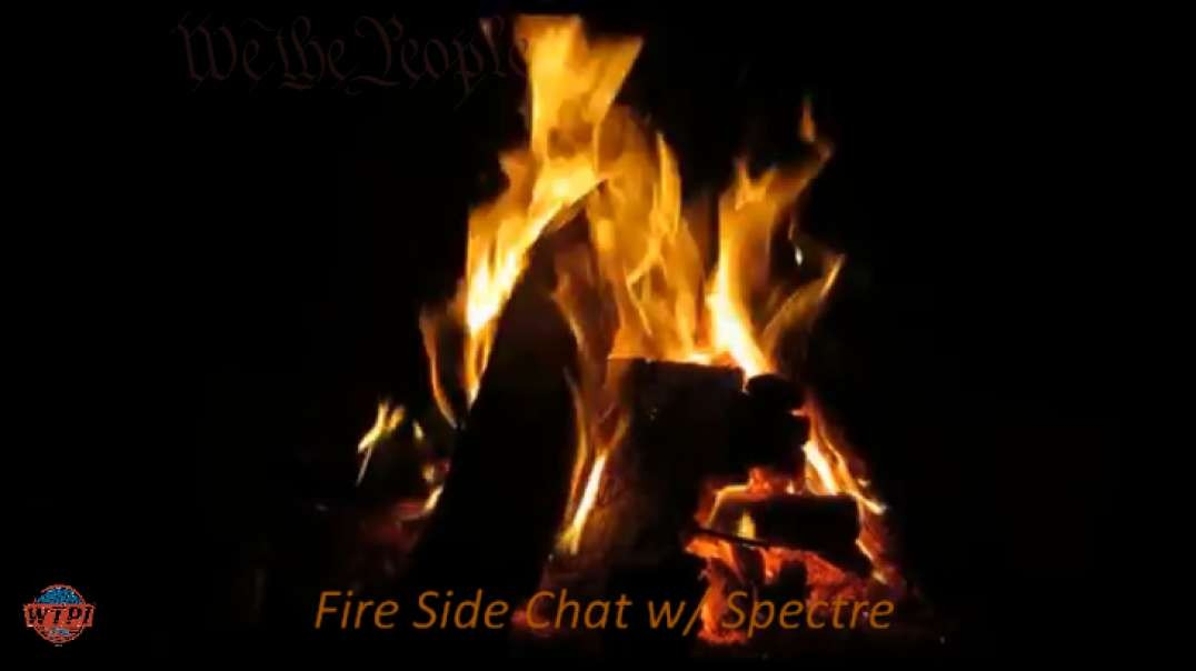 Late Nite FireSide w/ Spectre - Q Posts 4709-4712 Revisited & Moar 9/19/2020
