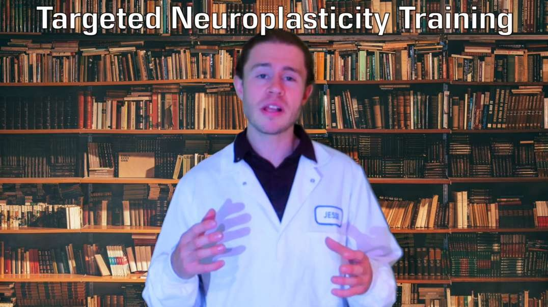 Targeted Neuroplasticity Training (Electric Learning).mp4