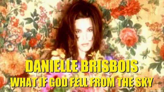 DANIELLE BRISBOIS - WHAT IF GOD FELL FROM THE SKY