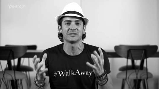 #WALK AWAY - join the movement founded by this former liberal