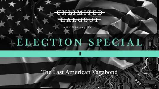 "Election Special - Part 2: How A ""Cyber 9/11"" Will Usher In The AI ""Internet Security"" State"