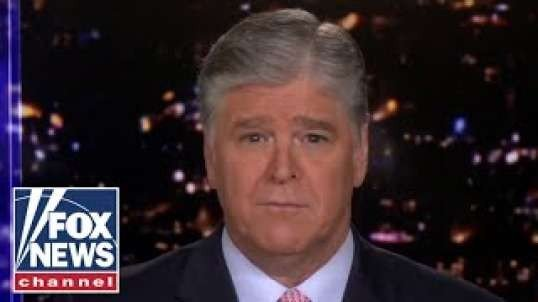 Hannity's message to media mob, Big Tech: Be careful what you wish for