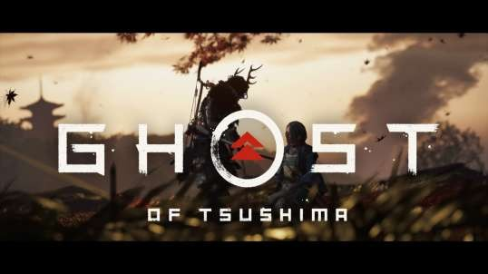 Ghost of Tsushima Walkthrough Ep. 21 - Norio Is struggling with some heavy stuff.
