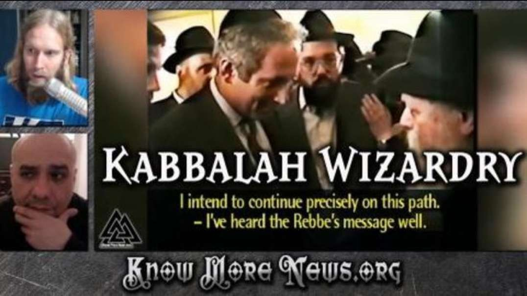 CUTTING THROUGH THE WIZARDRY - KNOW MORE NEWS LIVE FEAT. ALBERT BISHAI