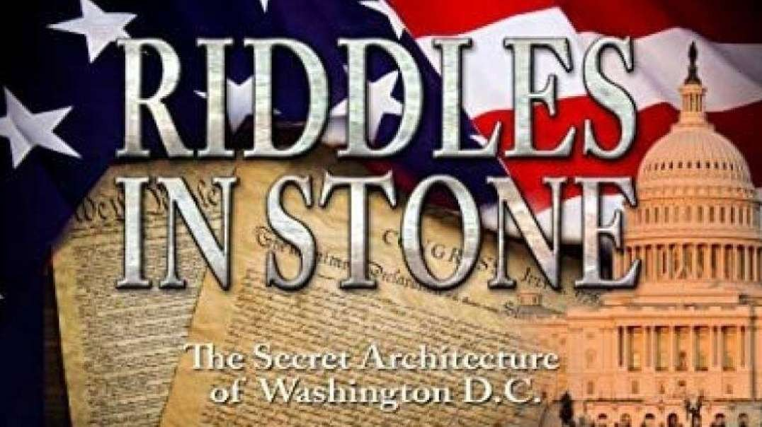 RIDDLES IN STONE:  THE SECRET ARCHITECTURE OF WASHINGTON, D.C. [2007] - ARF (DOCUMENTARY VIDEO)