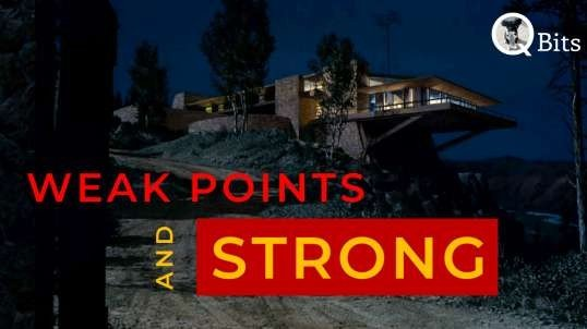 #193  //  WEAK POINTS AND STRONG.mp4