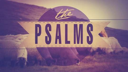 """The Diversity of the Psalms"" Pastor Tommy McMurtry"