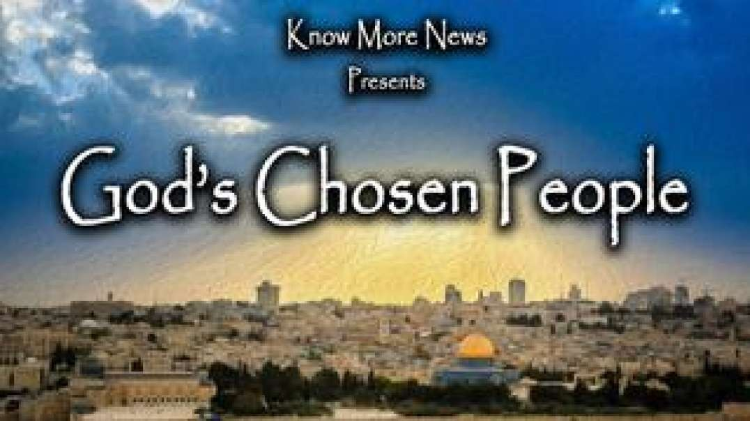 GOD'S CHOSEN PEOPLE - ADAM GREEN (DOCUMENTARY VIDEO)