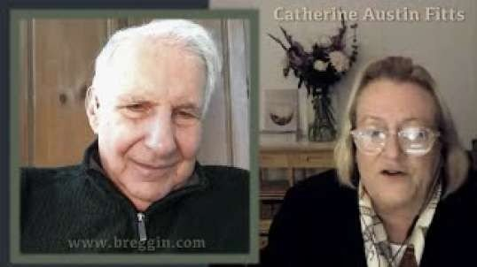 Catherine Austin Fitts on COVID-19 & World Affairs - The Dr. Peter Breggin Hour - November 4, 2020