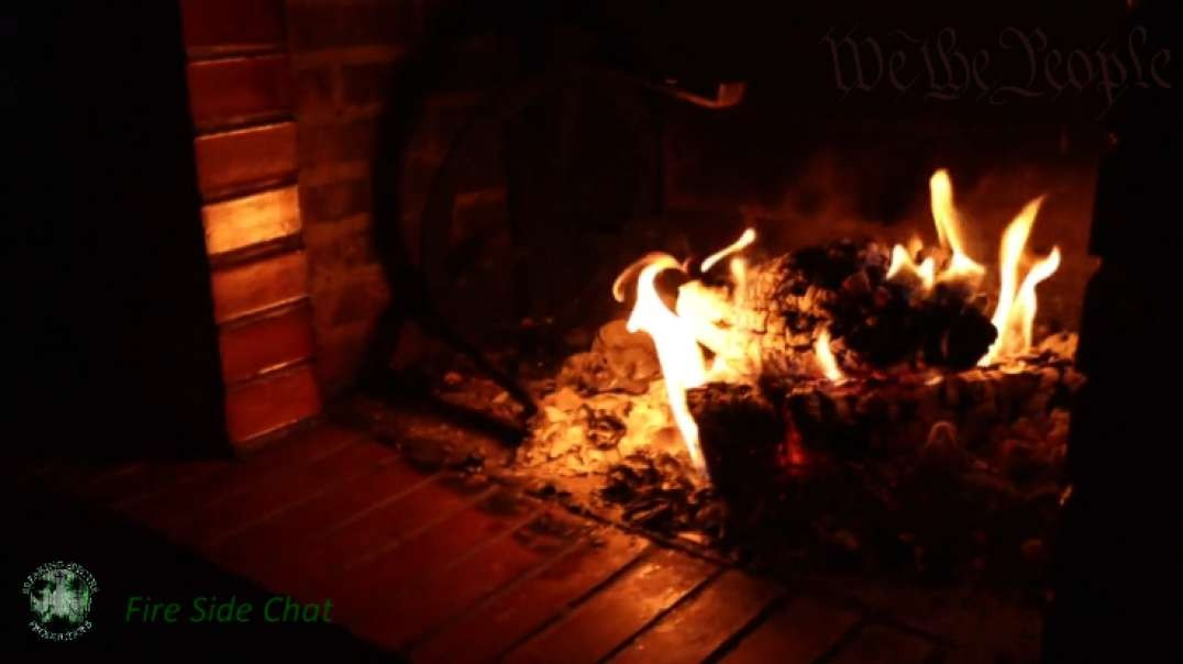 Late Nite Fire Side Chat w_ Spectre - 25-Jan-2021