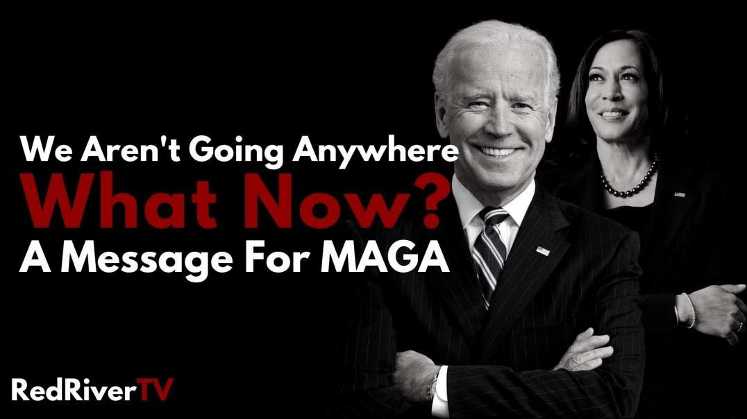 Biden Administration: Where Does MAGA Go From Here?