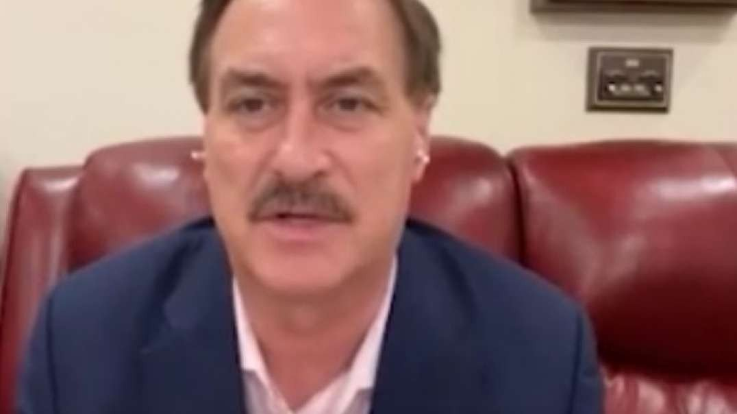 Final call to action to stop the communist overthrow of the United States of America Mike Lindell's RSBN interview.mp4