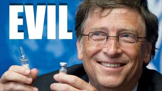 Pure Evil! Bill Gates Patent '666' Exposes COVID-19 Is Tip of This Unfathomable Government Agenda!