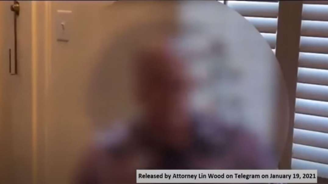Simply Sharing ,  Confirmed video from Lin Wood , Please do your own research .LIN WOOD RELEASES WHISTLEBLOWER VIDEOS - MURDER PLOTS - BABY SALES - CHIEF JUSTICE ROBERTS