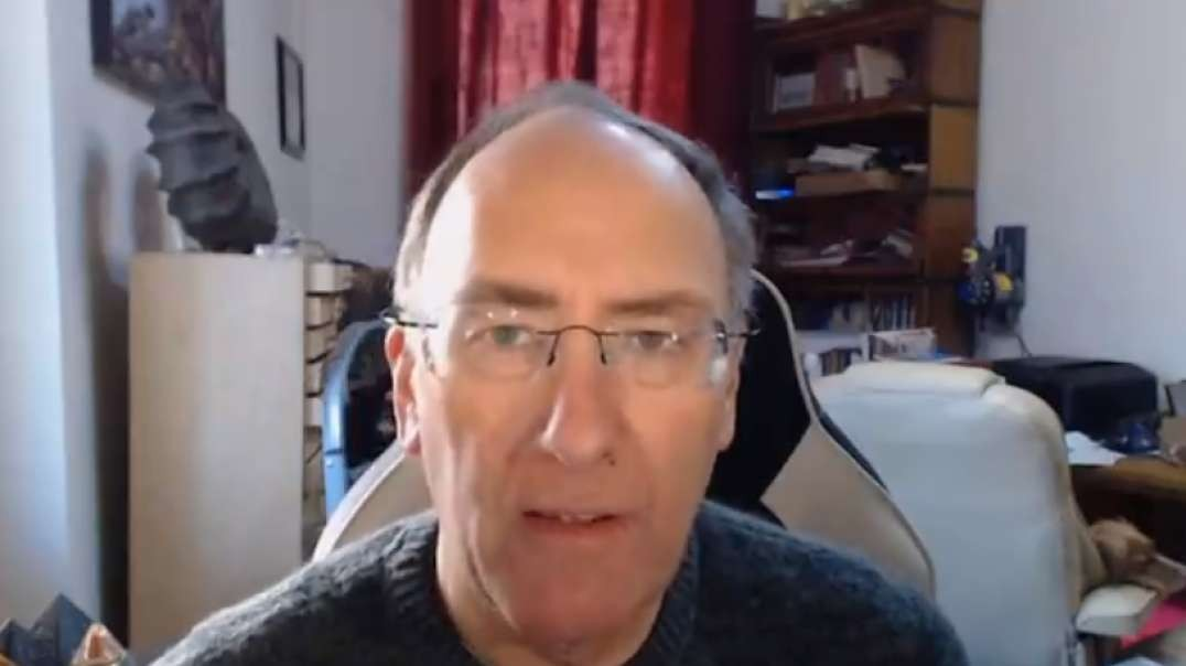 SIMON PARKES - 21st January Update Current News
