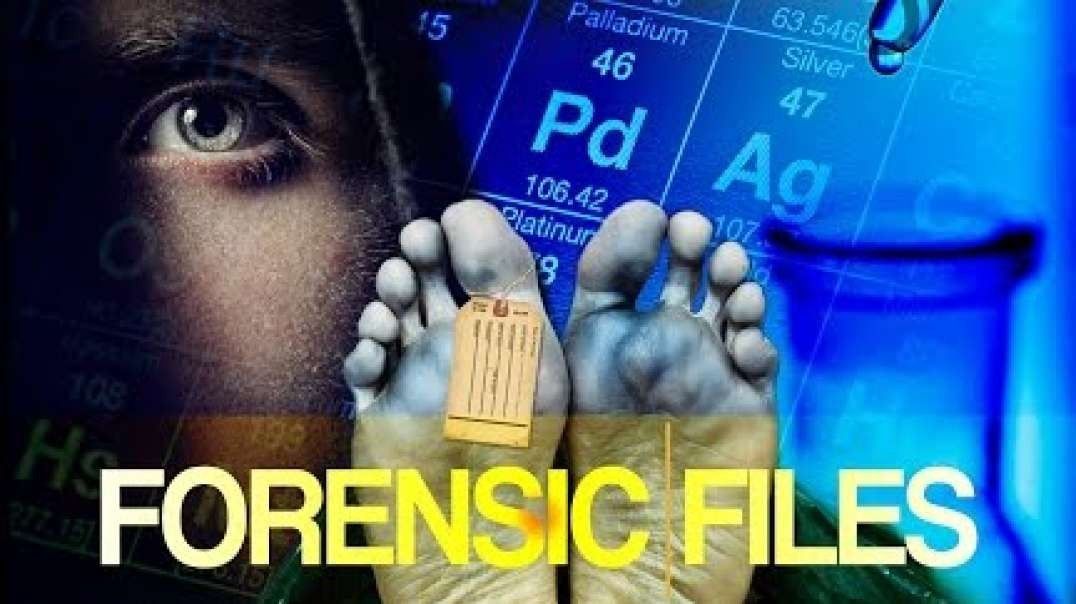 DC -  Forensic Files - Season 1 Ep 6.mp4