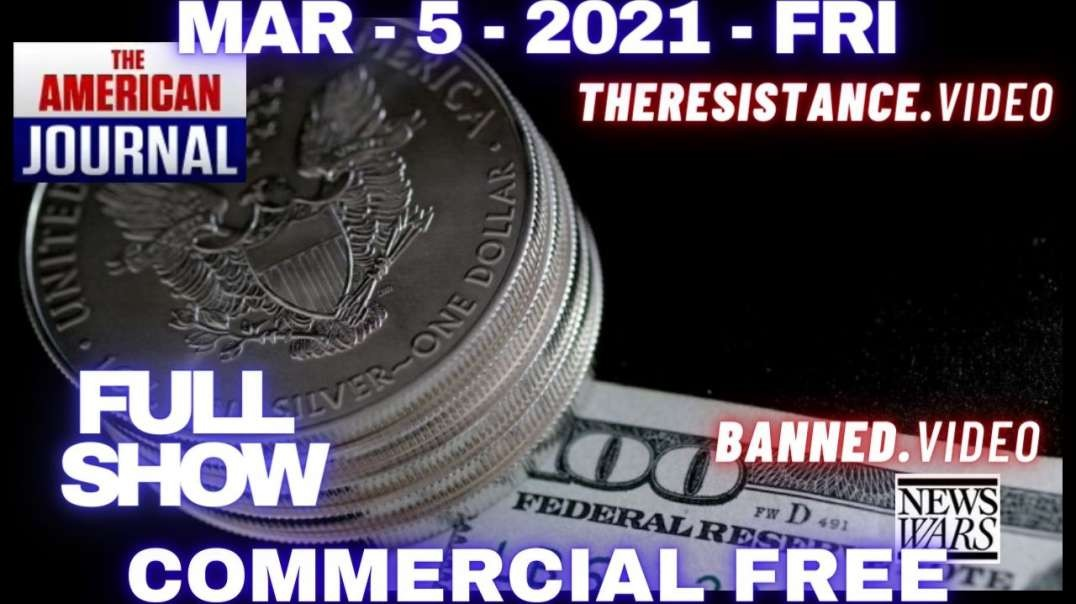 #AmericanJournal: Federal Reserve Pushes America Towards Financial Collapse