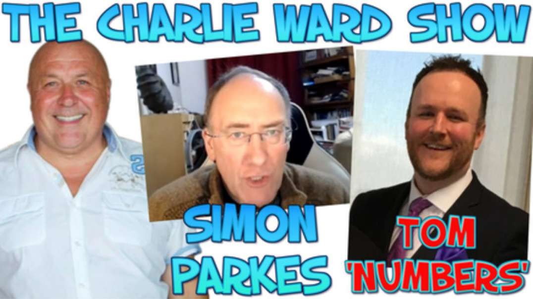THE RIPPLE EFFECT, WITH TOM NUMBERS SIMON PARKES & CHARLIE WARD